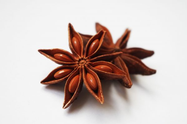 the spice cabinet - star anise